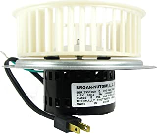 Best nutone fan motors replacement parts Reviews