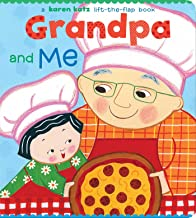 Grandpa and Me: Grandpa and Me (Lift-The-Flap Book (Little Simon))