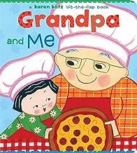 Best grandpa and me: board book Reviews
