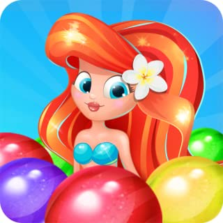 Pop the Bubbles: Bubble Shooting Game