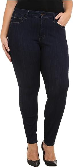NYDJ Plus Size - Plus Size Ami Skinny Leggings