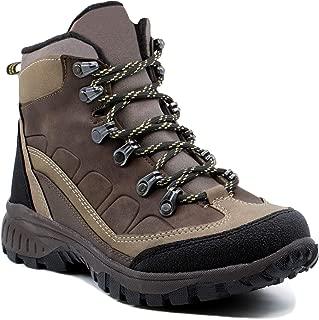 Torex Trekking Erkek Kadın Ayakkabı Bot Su ve Soğuk Dayanıkl