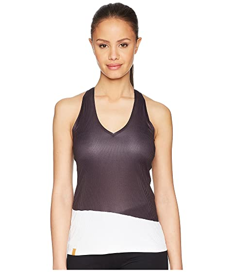 Monreal London Essential V-Neck Tank Top