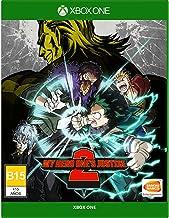 My Hero One's Justice 2 (輸入版:北米)- XboxOne