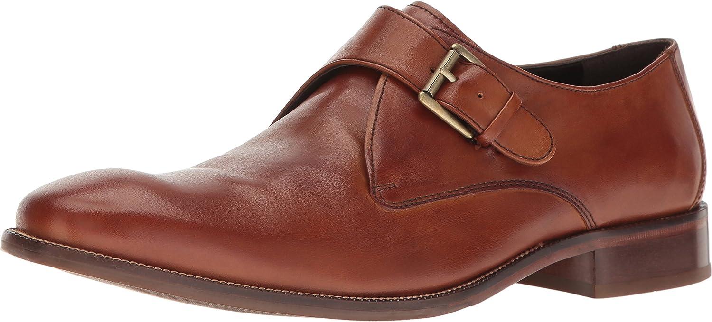 Cole Haan Men's Williams II Monk-Strap Loafer
