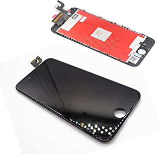 for iPhone 6s (4.7 inch) (A1633, A1688, A1700) Screen Replacement LCD Digitizer Assembly Touchscreen Front Glass Black
