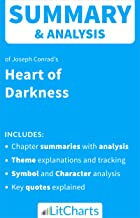 Summary & Analysis of Heart of Darkness by Joseph Conrad (LitCharts Literature Guides)