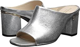 Laree Open Toe Mule