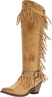 Yippee Kay Yay by Old Gringo Women's Nikka Western Boot