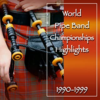 Selection: The Memorial Bells of Inveraray / The Hag with the Money / Mrs Campbell of Shinness / The Sunday Post Highlander / Mo Ghile Mear / Shirley Bow of Aberfoyle / Miss Drummond of Perth / Sweet the Haddies / Sergeant Malkie Bow's Consternation