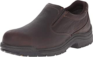 Timberland PRO Men's 53534 Titan Safety-Toe Slip-On