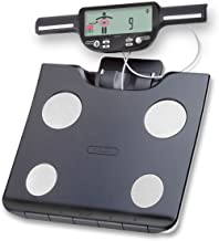 Tanita FitScan BC-601FS Segmental Body Composition Monitor with SD Card