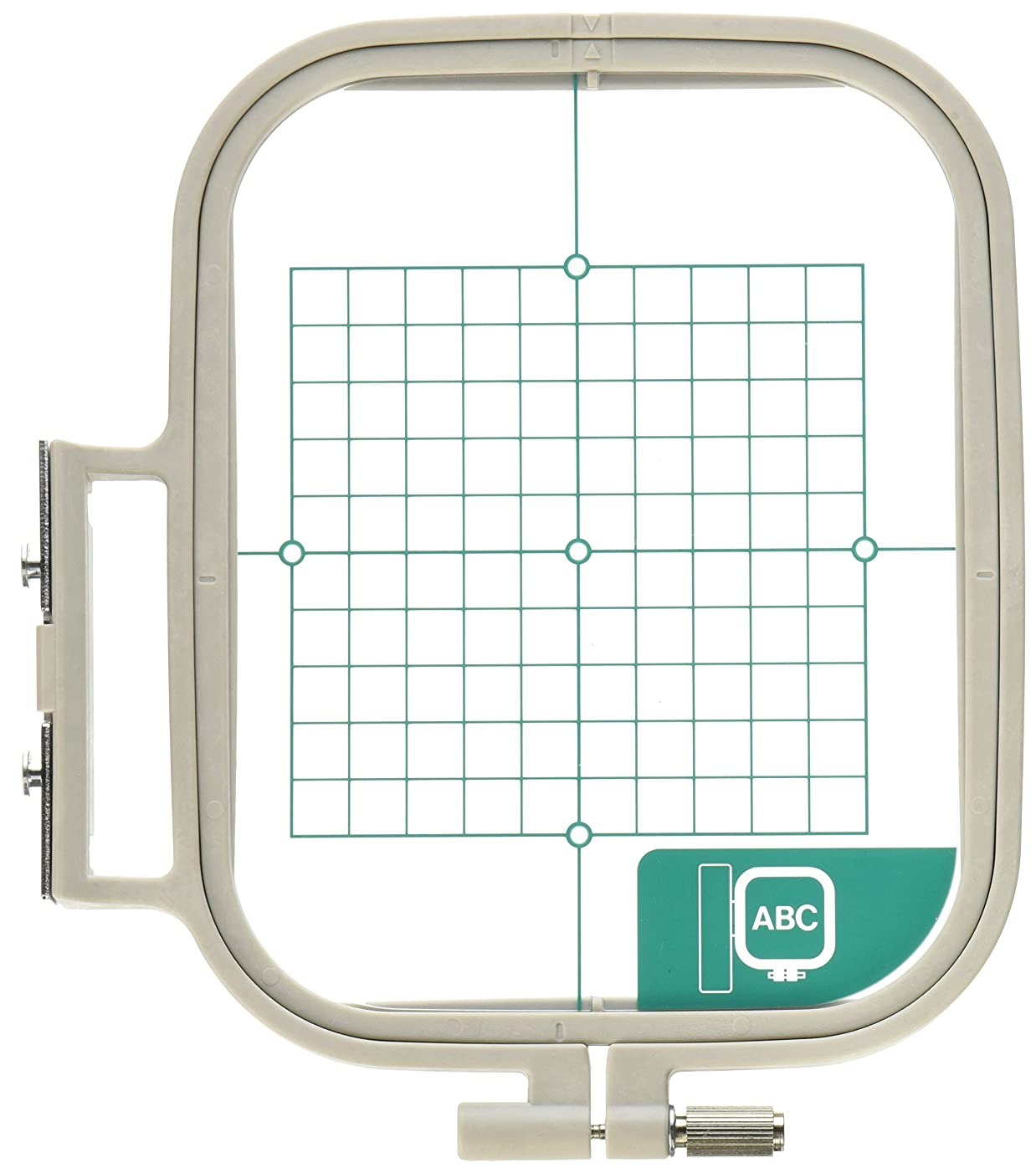 Brother SA432 4-Inch-by-4-Inch Medium Hoop