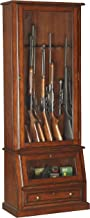 Best gun display cabinet Reviews