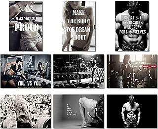 Best motivational bodybuilding posters Reviews