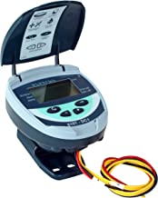 Galcon GAJ1SH002P0 61012 1 Station Battery Operated Controller with DC Latchi