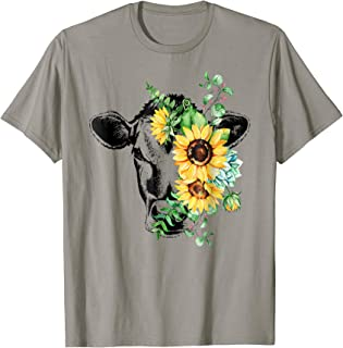 Best cow lover shirts Reviews