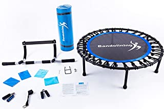 Bandolining Fitness System for Whole Body Workout -...