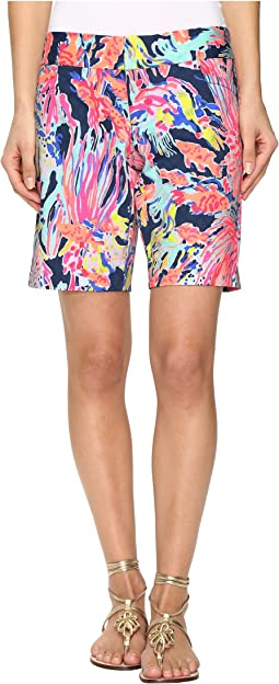 Lilly Pulitzer - Gardinia Shorts