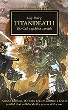 The Horus Heresy: Titan Death