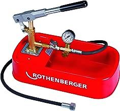 ROTHENBERGER 61130 - Bomba de comprobacion 30 bar. rp-30