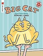 Big Cat (I Like to Read)