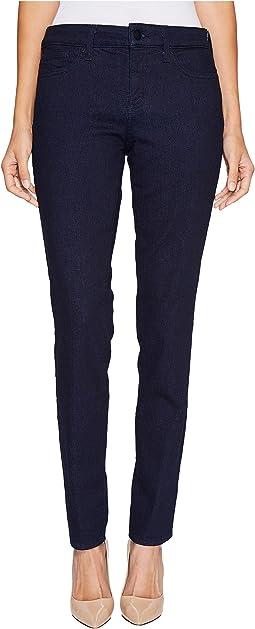 NYDJ Alina Legging Jeans in Rinse