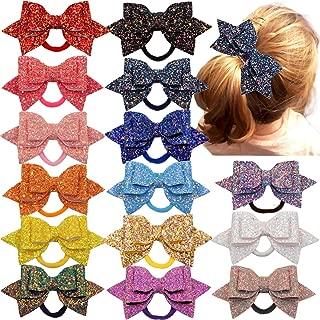 Best halloween glitter bows Reviews
