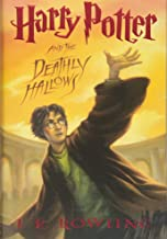 Harry Potter and the Deathly Hallows, 7