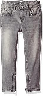 7 For All Mankind 女童修身牛仔裤(更多款式可选)
