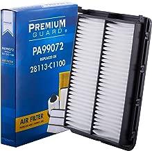 Premium Guard PA99072 Air Filter
