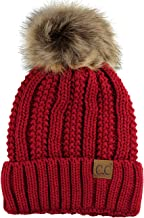 Best womens red beanie Reviews