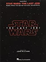 Best star wars music the last jedi Reviews