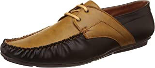 Auserio Men's Boat Shoes