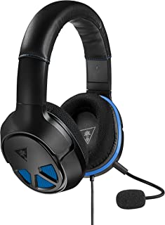 Turtle Beach Recon 150 - Auriculares gaming para PS4, Xbox One y PC