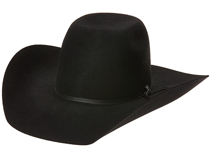 Ariat  A7520401 (Black) Cowboy Hats