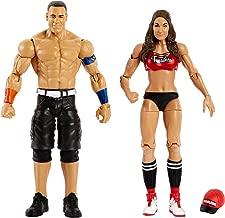 WWE Wrestlemania Battle Pack #2 Figure