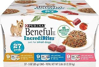 Purina Beneful Incredibites Adult Variety