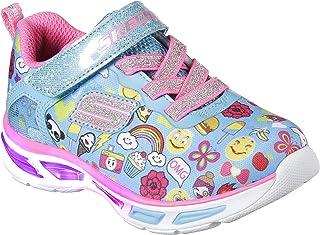 Skechers Kids Kids' Litebeams-Feelin' IT Sneaker