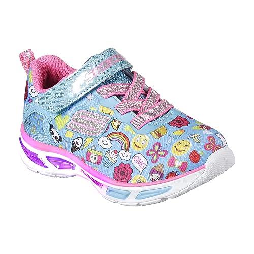 Skechers Enfants Fille: