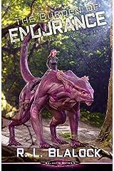 The Burden of Endurance: A Space Colonization Adventure Novella (Under a New Sun Book 2) Kindle Edition