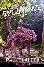 The Burden of Endurance: A Space Colonization Adventure Novella (Under a New Sun Book 2)