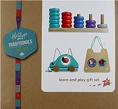 Hamleys Combination Game, Multi Color