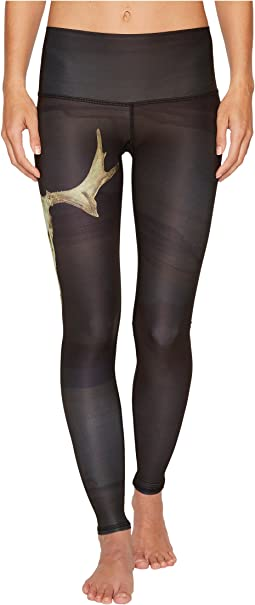 Deer Medicine Hot Pants