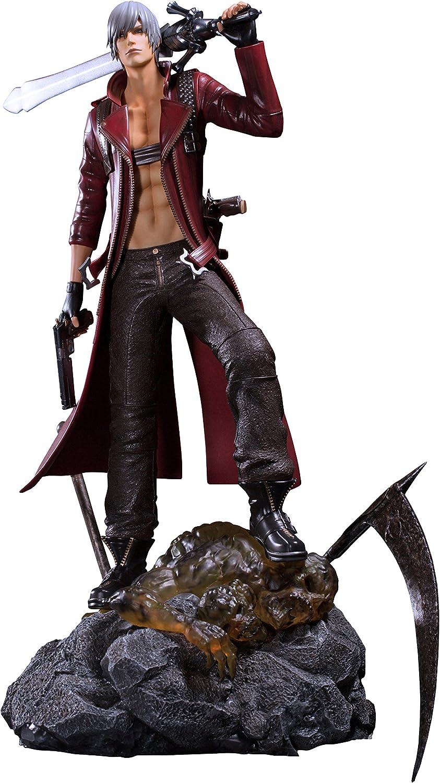 Genesis Devil May Cry 3: Dante 6 Figure 低価格 Scale 1: PVC 限定タイムセール