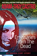 Emissaries from the Dead (Andrea Cort Book 1)
