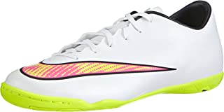 Nike Men's Mercurial Victory V IC Indoor Soccer Shoe