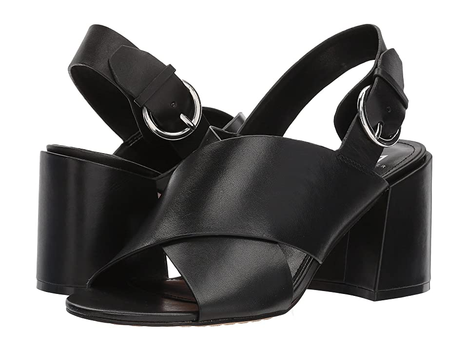 Marc Fisher LTD Hocie (Black Leather) Women
