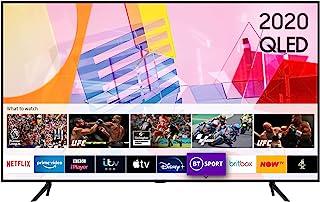 """Telewizor Samsung 55"""" Q60T, QLED 4K, Quantum HDR, Sm"""
