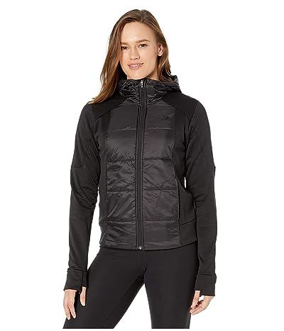 The North Face Motivation Short Jacket (TNF Black) Women